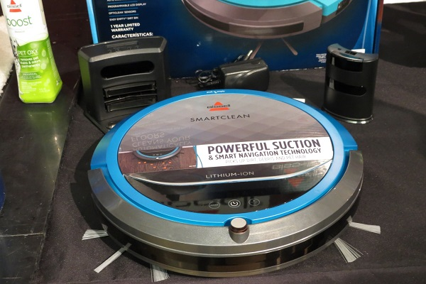 Robotic Vacuum Cleaners For Home